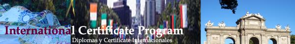 International Certificacion
