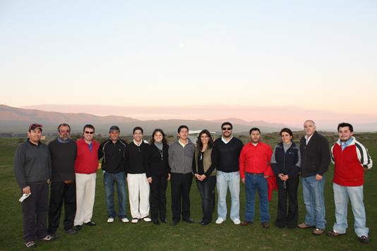 golf la serena 2010 6